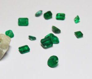Le caratteristiche delle gemme preziose