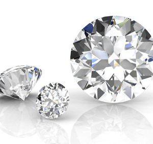 """La valutazione dei diamanti: le """"4C"""" e la fluorescenza"""