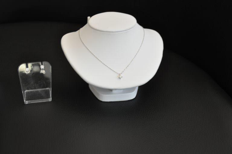 Dove vendere una collana di diamanti?