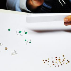 Diamanti fancy: il valore in base al colore