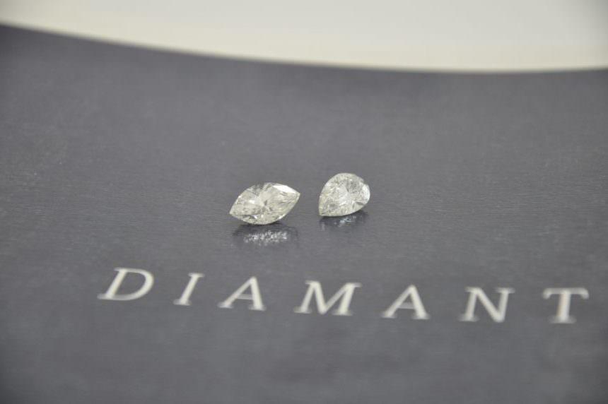 Volete conoscere il prezzo dei diamanti taglio marquise?