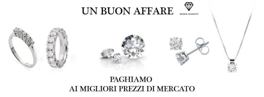 Vendere un anello di fidanzamento usato: a chi affidarsi