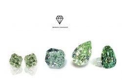 Quanto sono rari e preziosi i diamanti colorati naturali?