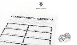 """Le quotazioni dei diamanti: il listino Rapaport e la """"4C"""""""