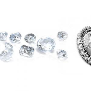 Taglio dei diamanti: l'importanza e le tipologie più diffuse