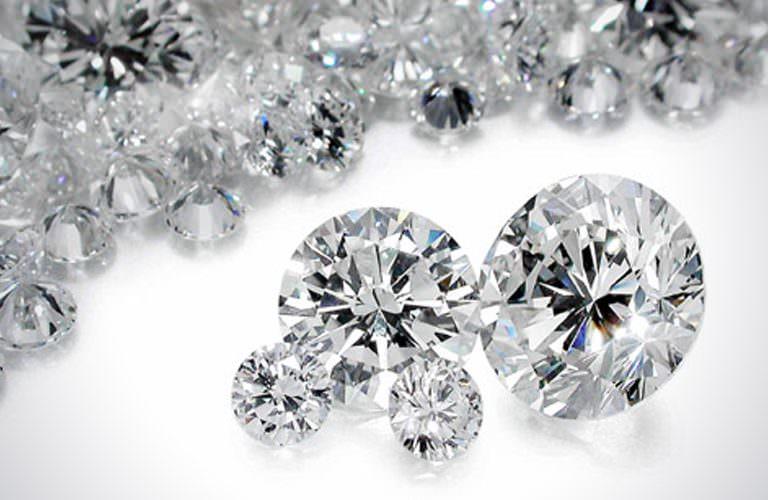 Borsa quotazione diamanti i listini e le tabelle