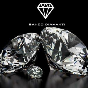 Perché non si devono vendere i diamanti ai Compro Oro?
