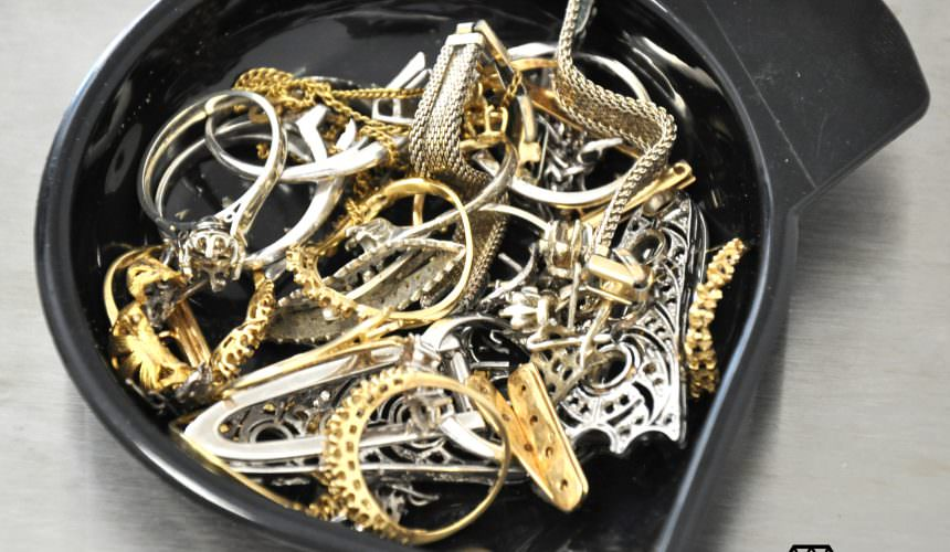 Diamanti rotti: ecco a chi venderli ottenendo il miglior guadagno