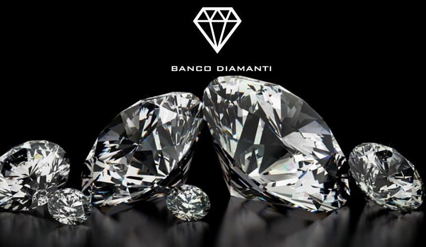 Compro diamanti a Milano: rivolgetevi a Banco Diamanti