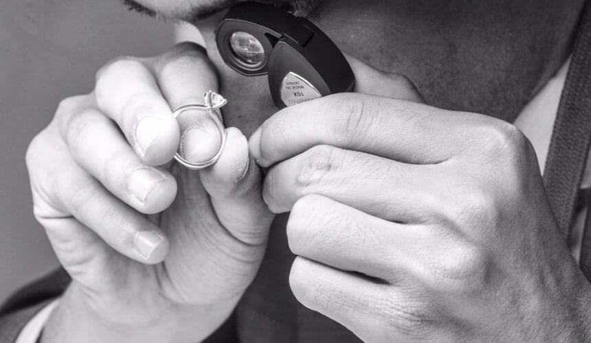 Certificazioni GIA, IGI, HRD in Italia: affidatevi a Banco Diamanti