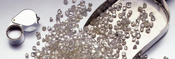 Diamanti da investimento: dove vendere queste pietre preziose