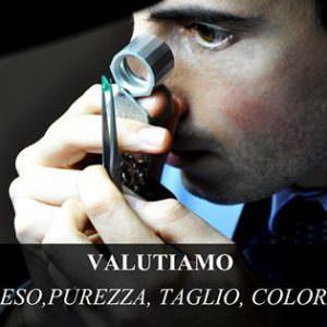Come certificare un diamante a Milano: come avviene la valutazione