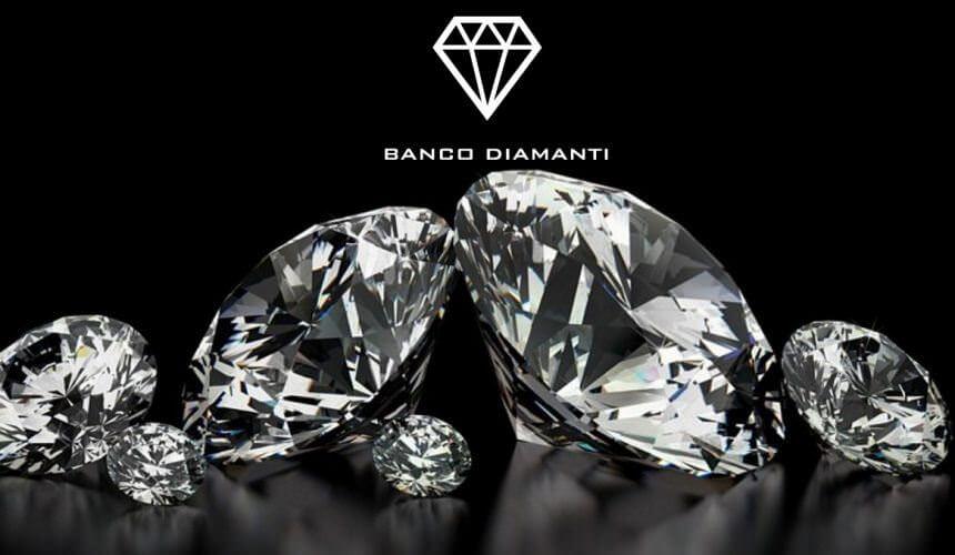 Banco Diamanti: come e dove vendere i diamanti a Pescara