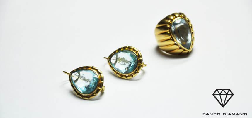 Diamanti vintage: il valore dei diamanti mezzo taglio e taglio antico