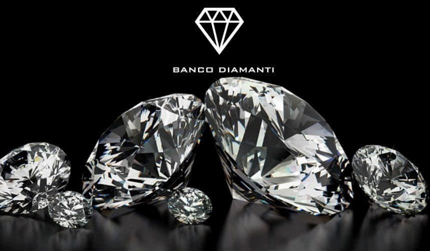 Per la vendita di gemme e pietre preziose, rivolgiti a Banco Diamanti
