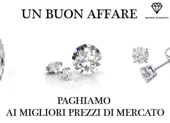 Come certificare un diamante a Bari: a chi affidarsi