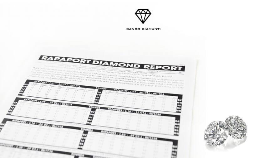 Vendere gemme al miglior prezzo di mercato: dove vendere diamanti a Roma centro