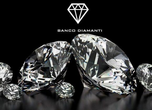 Certificare un diamante a Catania? Semplice: rivolgetevi a Banco Diamanti