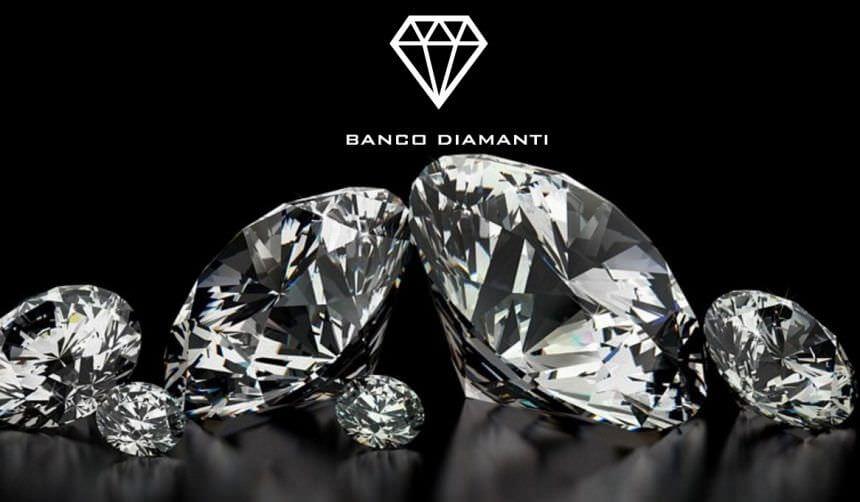 Certificare un diamante a Catania? Rivolgetevi a noi di Banco Diamanti