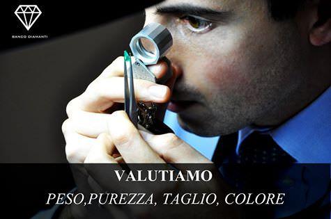 Certificare un diamante a Palermo, cos'è, a cosa serve e chi rilascia?