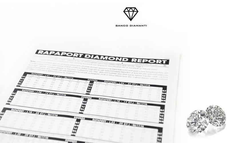 Tutto ciò che c'è da sapere sulla vendita dei diamanti certificati