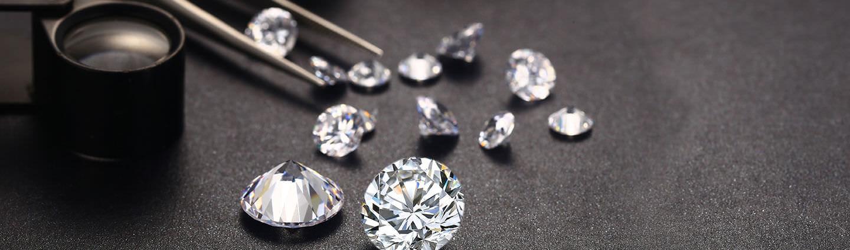 quotazione diamanti usati