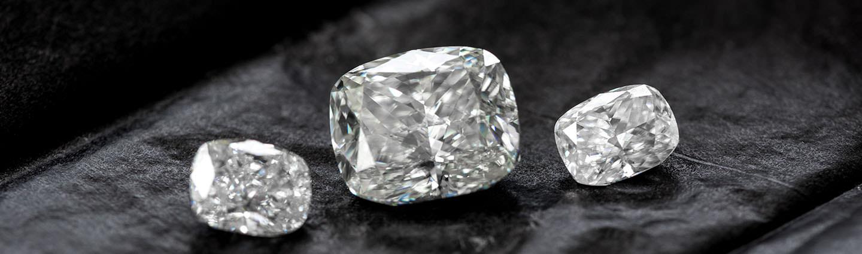 valutazione diamanti usati