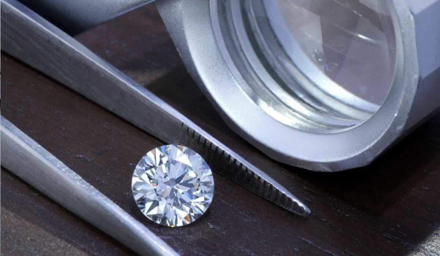 Dove vendere diamanti usati o senza certificato