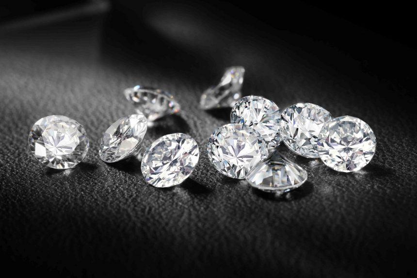 Compro diamanti online, come funziona