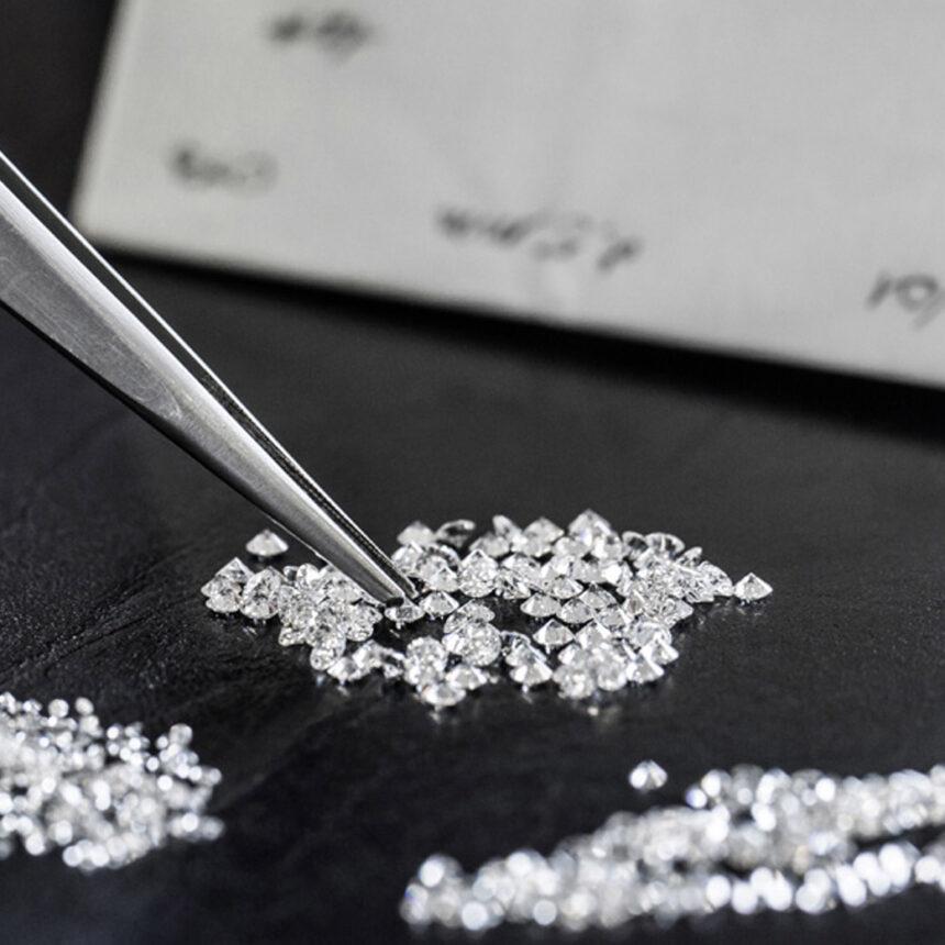 Compro diamanti, massima valutazione