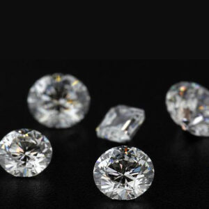 Compro diamanti all'ingrosso