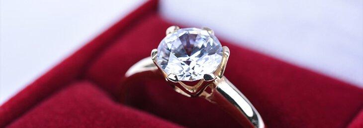 Vendi al meglio i tuoi diamanti