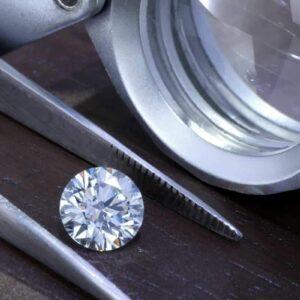 Compro diamanti Cremona, perizie professionali